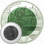 5 евро 2009, Вианден