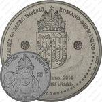 5 евро 2014, Элеонора Елена Португальская