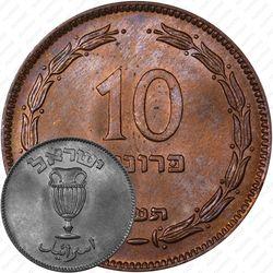 10 прут 1949
