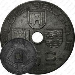 25 сантимов 1946