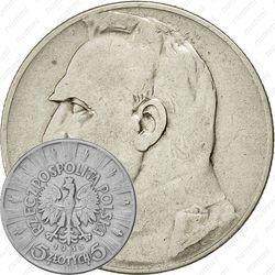 5 злотых 1935
