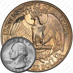 25 центов 1978