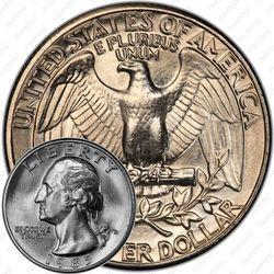 25 центов 1985