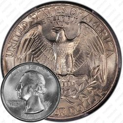 25 центов 1987