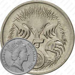 5 центов 1996 [Австралия]