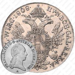 ½талера 1808-1810 [Австрия]