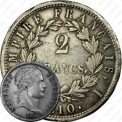 2 франка 1809-1815 [Франция]
