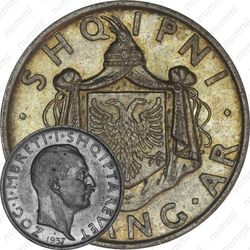 1 франк 1937