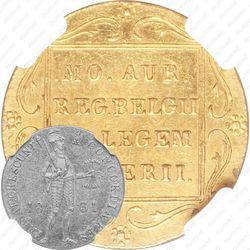дукат 1831
