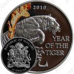 20 квач 2010, год тигра