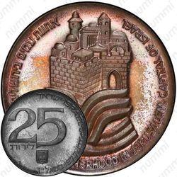 25 лир 1977, Годовщина Независимости