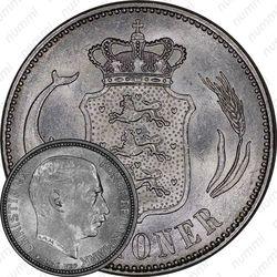 2 кроны 1916