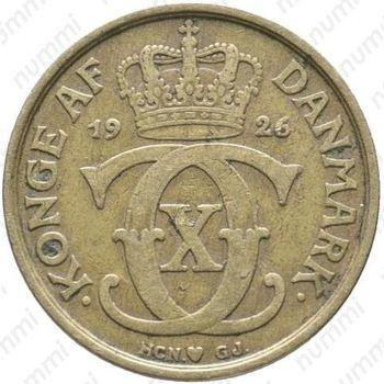 1 крона 1926