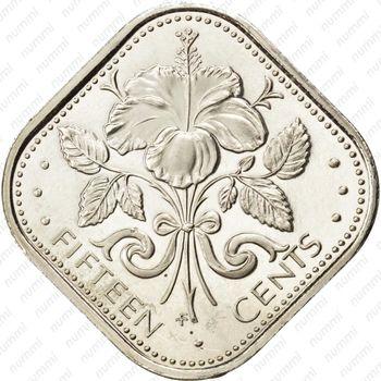 15 центов 1974