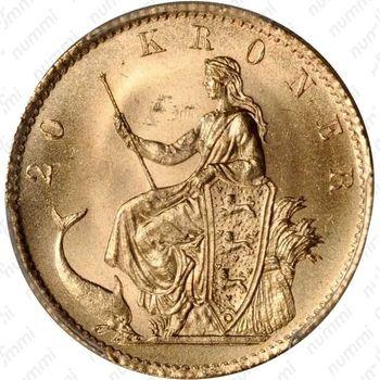 20 крон 1873