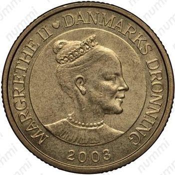 20 крон 2003