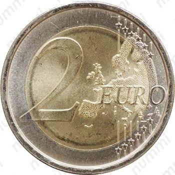 2 евро 2009, вторые спортивные игры - Реверс