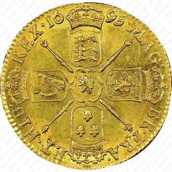 гинея 1695