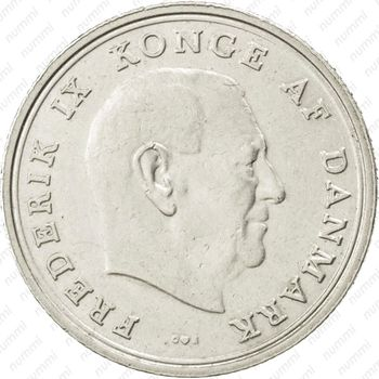 1 крона 1967