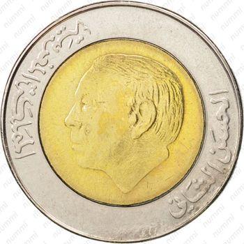 5 дирхамов 1987